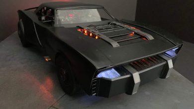 Photo of Yeni Batman, yeni Batmobile ile geliyor