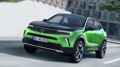 Photo of Opel Mokka yeni neslinde elektriklendi