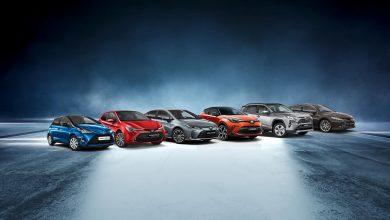 Photo of Toyota şimdiden 2050 yılına hazırlanıyor