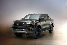 Photo of Toyota Hilux yenilenen tasarımıyla karşınızda