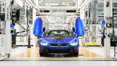 Photo of BMW i8 üretim bandına veda etti