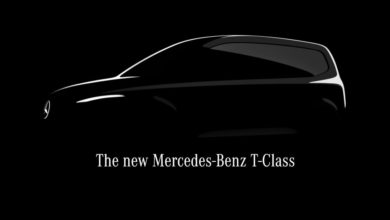 Photo of Mercedes-Benz'in yeni ticarisi: T-Serisi