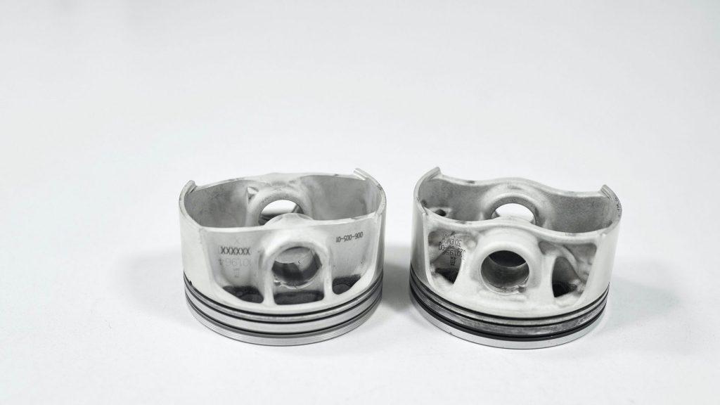 Porsche 3D yazıcı