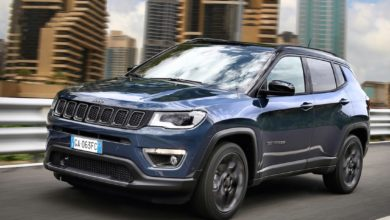 Photo of Yenilenen Jeep Compass Türkiye'de