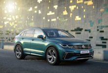Photo of Audi Q3 Sportback alternatifi: VW Tiguan X