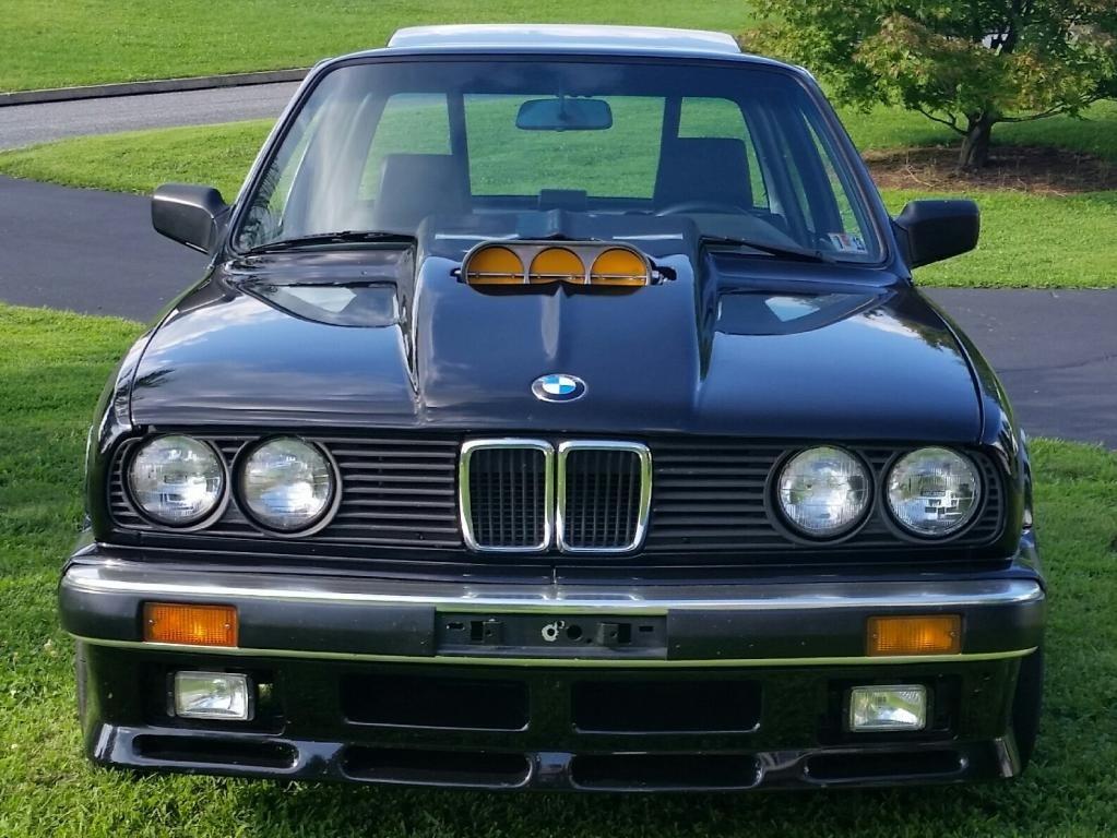 E30 BMW 3 Serisi
