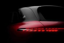 Maybach EQS SUV